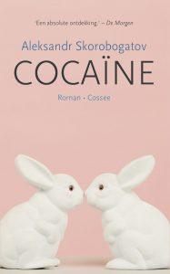 Cocaïne, Cossee, Amsterdam, 2017